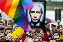 Путін вперше зреагував на вбивства представників ЛГБТ у Чечні