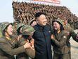 """В КНДР заговорили про американську """"біохімічну"""" зброю"""
