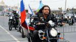 Хочуть в Берлін. Одіозні байкери Путіна знову рвуться в Європу