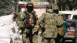 Терористи Донбасу інтенсивно обстріляли позиції ЗСУ: є поранені