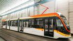 Новый трамвай с кондиционерами и Wi-Fi создали в Одессе: обнародованы фото