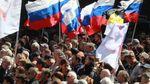 Головні новини 6 травня: Росіяни знову протестують, в МВС сказали, за що каратимуть 9 травня