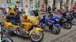 Понад півтисячі мотоциклістів відкрили байкерський сезон у Львові