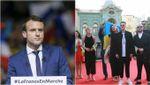 Головні новини 7 травня: результати виборів у Франції, церемонія відкриття Євробачення-2017