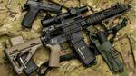 Украденное оружие с АТО продавали в нескольких областях Украины, – СБУ