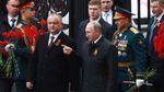 Президент Молдови приїхав у гості до Путіна на 9 травня: фото