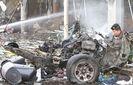 В Таїланді прогриміли вибухи: є багато постраждалих