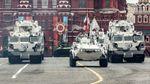 Якими новинками Росія намагалась здивувати світ на параді Перемоги  в Москві