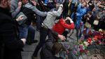 Главные новости 9 мая: День победы с привкусом крови, казнь российского солдата в Сирии