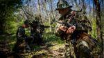 Морские пехотинцы Украины прошли обучение по стандартам НАТО