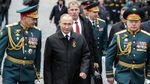 Путін безсовісно використовує День перемоги, – Bild