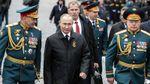 Путин бессовестно использует День победы, – Bild