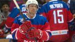 Путін знову показово зіграв у хокей: з'явилось відео