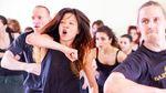 Как Руслана готовится к финалу Евровидения: зажигательные фото