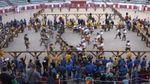 Збірна України посіла перше місце на чемпіонату світу з історичного середньовічного бою