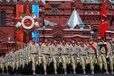 """Росія нарощує кількість членів """"Юнармії"""""""