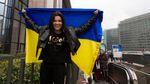 Руслана пойдет на незаурядный шаг для эффектного выступления на Евровидении-2017