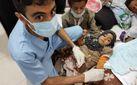 Чрезвычайное положение объявили из-за эпидемии холеры в Йемене