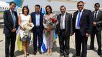 Гройсман вперше після скандалу відвідав Ізраїль