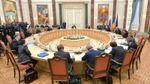Какие темы обсудят на трехсторонней встрече в Минске