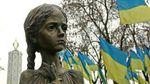 В Украине впервые создадут электронную базу свидетельств жертв Голодомора