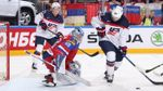 Росія феєрично поступилась США на ЧС з хокею