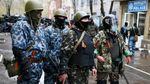 Терористи продовжують провокувати українських воїнів на Донбасі