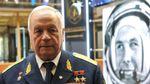 Помер легендарний радянський космонавт