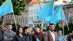 У Львові вшанували пам'ять жертв депортації кримських татар