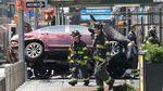 Автомобіль протаранив натовп у Нью-Йорку: з'явились деталі про водія