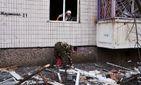 Терористи цинічно обстріляли житлові квартали на Сході