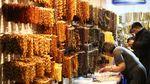 Сколько украинского янтаря продается нелегально: цифра шокирует