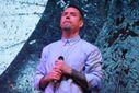 """Лидер BRUTTO Михалок собрал аншлаг на уникальном """"сольнике"""" в Киеве"""