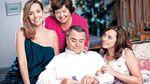 Сім'ю Жанни Фріске зобов'язали повернути неймовірну суму коштів, зібраних на лікування