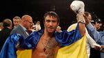 Ломаченко провів тренування з сином: зворушливе фото