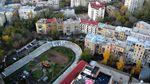 В Києві провели перші за 15 років змагання на реконструйованому велотреку
