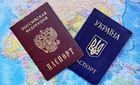 Визовый режим с Россией: большинство фракции Порошенко – против