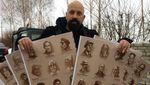 Як карикатурист відреагував на україномовні квоти для телебачення