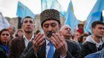 Кримські татари нагадають світу про порушення Прав людини на півострові