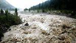 Сильні зливи загрожують новим стихійним лихом на Західній Україні
