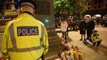 Взрыв в Манчестере: появились фото и подробности о подрывнике