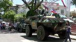 Надзвичайний стан можуть ввести на Філіппінах: терористи захопили заручників