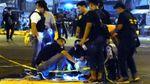 У столиці Індонезії прогримів теракт: з'явилось відео