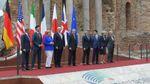 G7 должна продемонстрировать единство относительно конфликта в Украине, – Туск