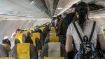 Через п'яного росіянина літак здійснив екстрену посадку