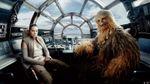 """Эксклюзивные кадры фотосессии героев """"Звездных войн"""" опубликовало модное издание"""