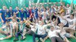 """Херсонський """"Продексім"""" уперше завоював золоті медалі чемпіонату України з футзалу"""