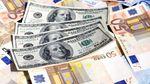 Готівковий курс валют 30 травня: євро падає, долар росте