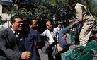 Вибух прогримів біля посольства Німеччини в Афганістані: десятки загиблих та поранених
