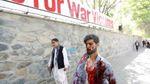Кількість жертв вибуху біля посольства Німеччини в Афганістані різко зросла